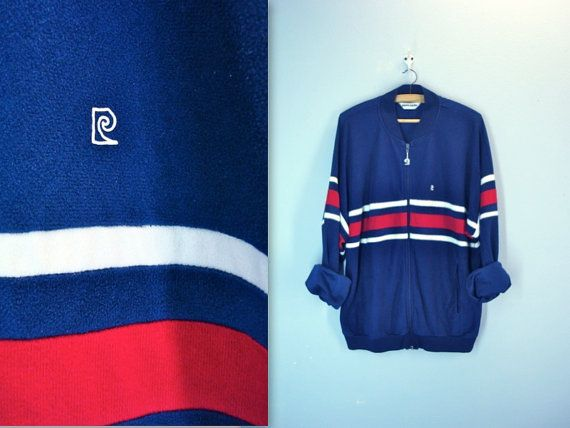 This Item Is Unavailable Etsy Track Jackets Jackets Pierre Cardin