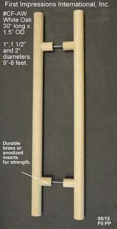 Custom Door Handles & Hardware | First Impression Int | Bushwick 8 ...