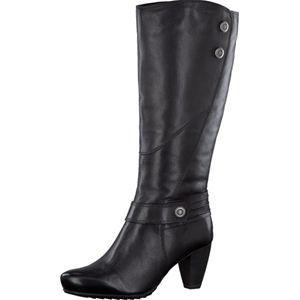 Schuhe Art1 1 29001Tamaris Stiefel 25506 Tamaris BLACK 2WIEH9D