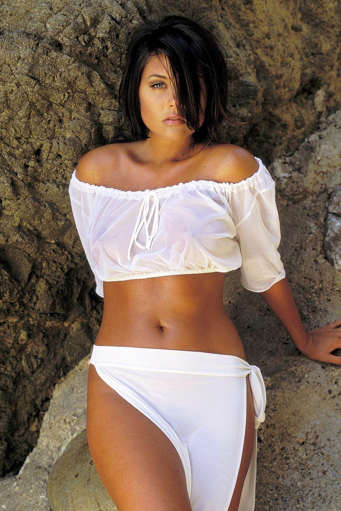 Afbeeldingsresultaat voor Tiffani Thiessen nude