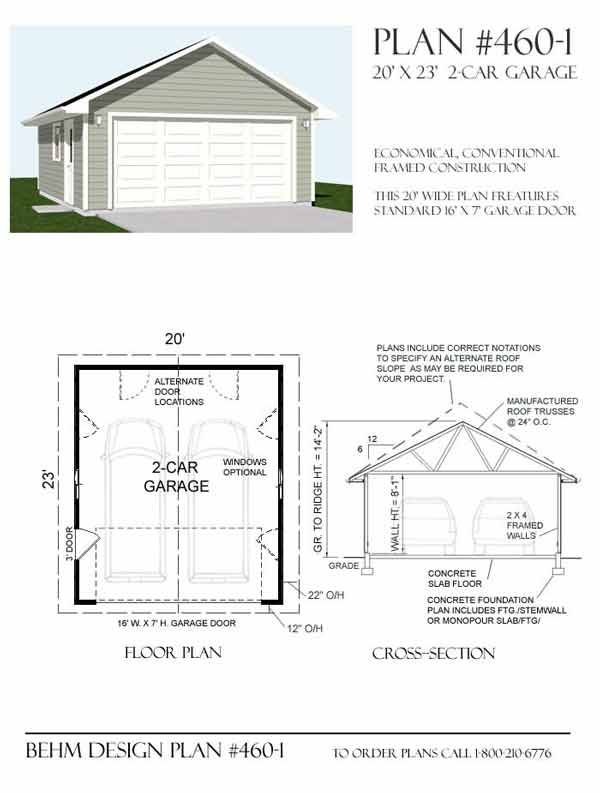 Page Not Found Behm Garage Plans 2 Car Garage Plans Garage Plan Garage Plans