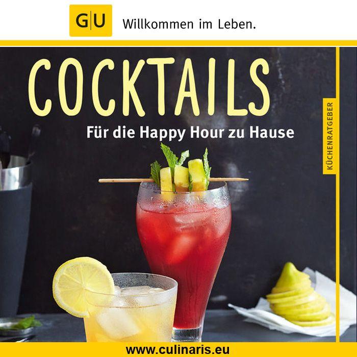 cocktails gu koch und backb cher pinterest cocktail getr nke und aperitif. Black Bedroom Furniture Sets. Home Design Ideas