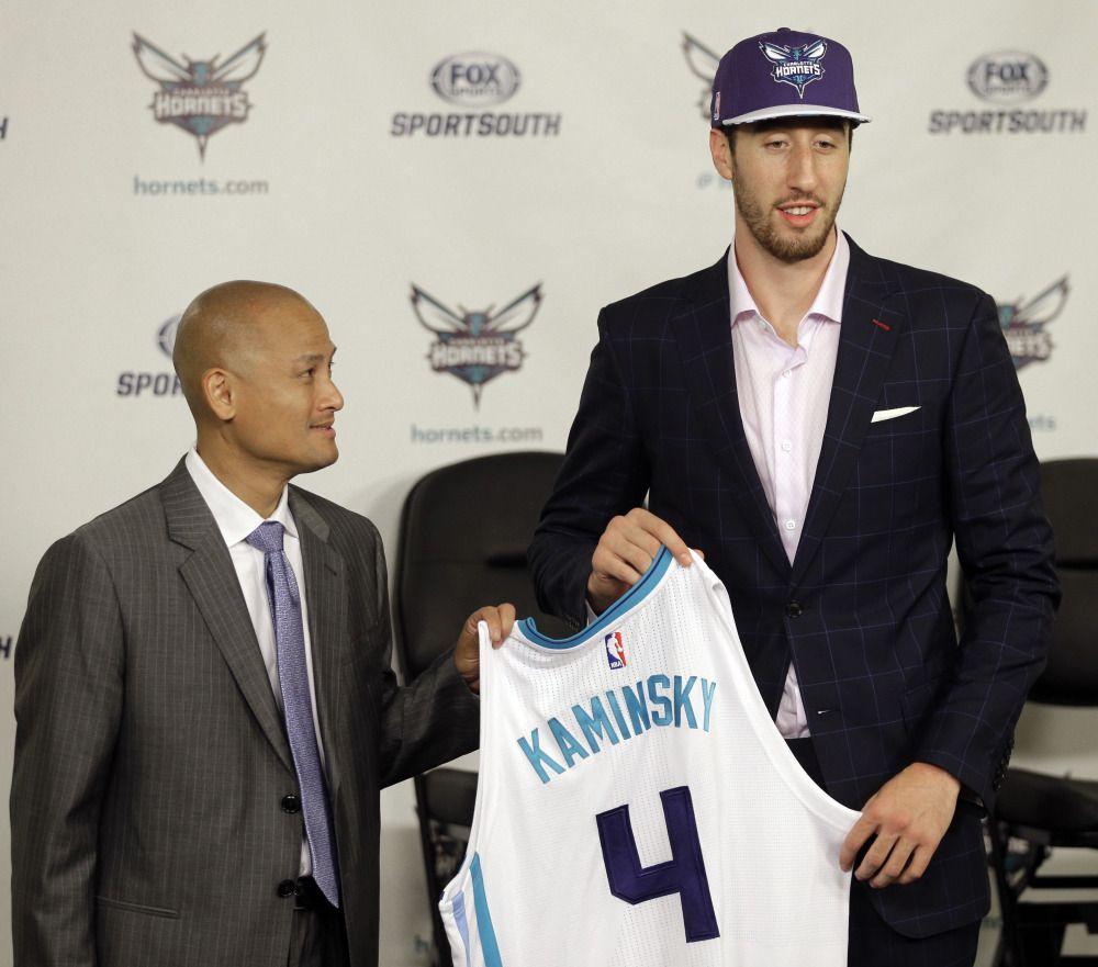 NBA summer league first step in branding new stars