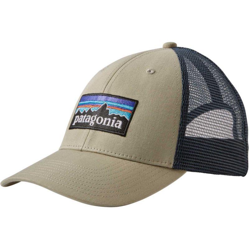 0b3aa353edb24 Patagonia Men s P-6 LoPro Trucker Hat in 2019