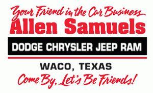 Lovely Allen Samuels Chevrolet Waco   Http://carenara.com/allen Samuels