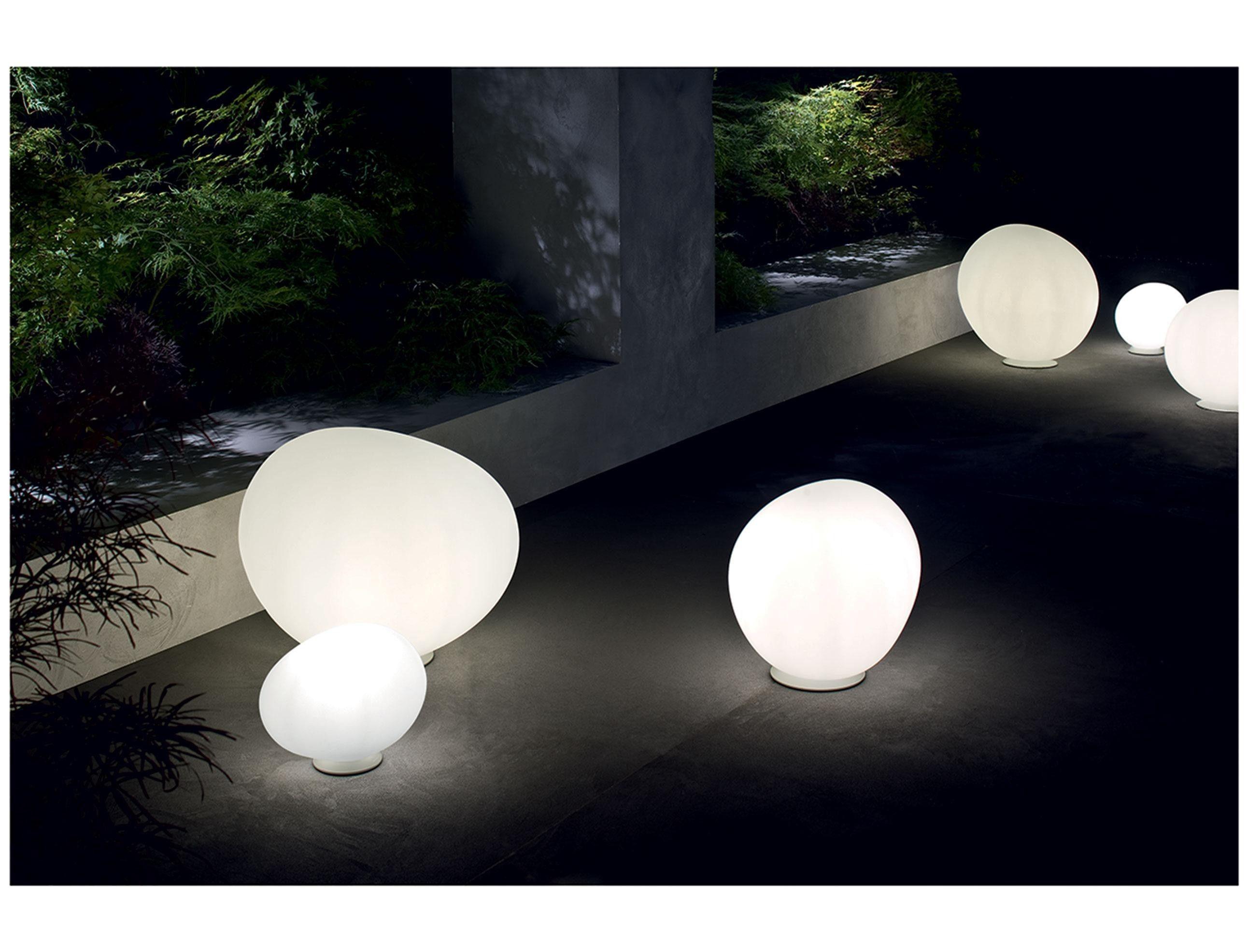 Foscarini POLY GREGG L mpara de mesa I Table Lamp