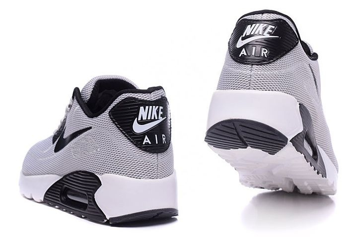 nike air max 90 fireflies cheap black white and blue shoes