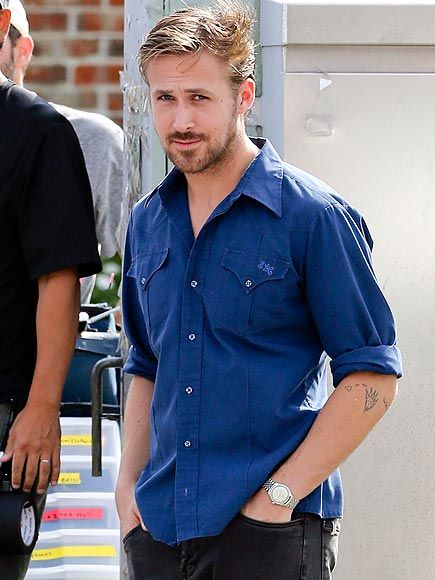 Who doesn't need a little Ryan Gosling in their life?