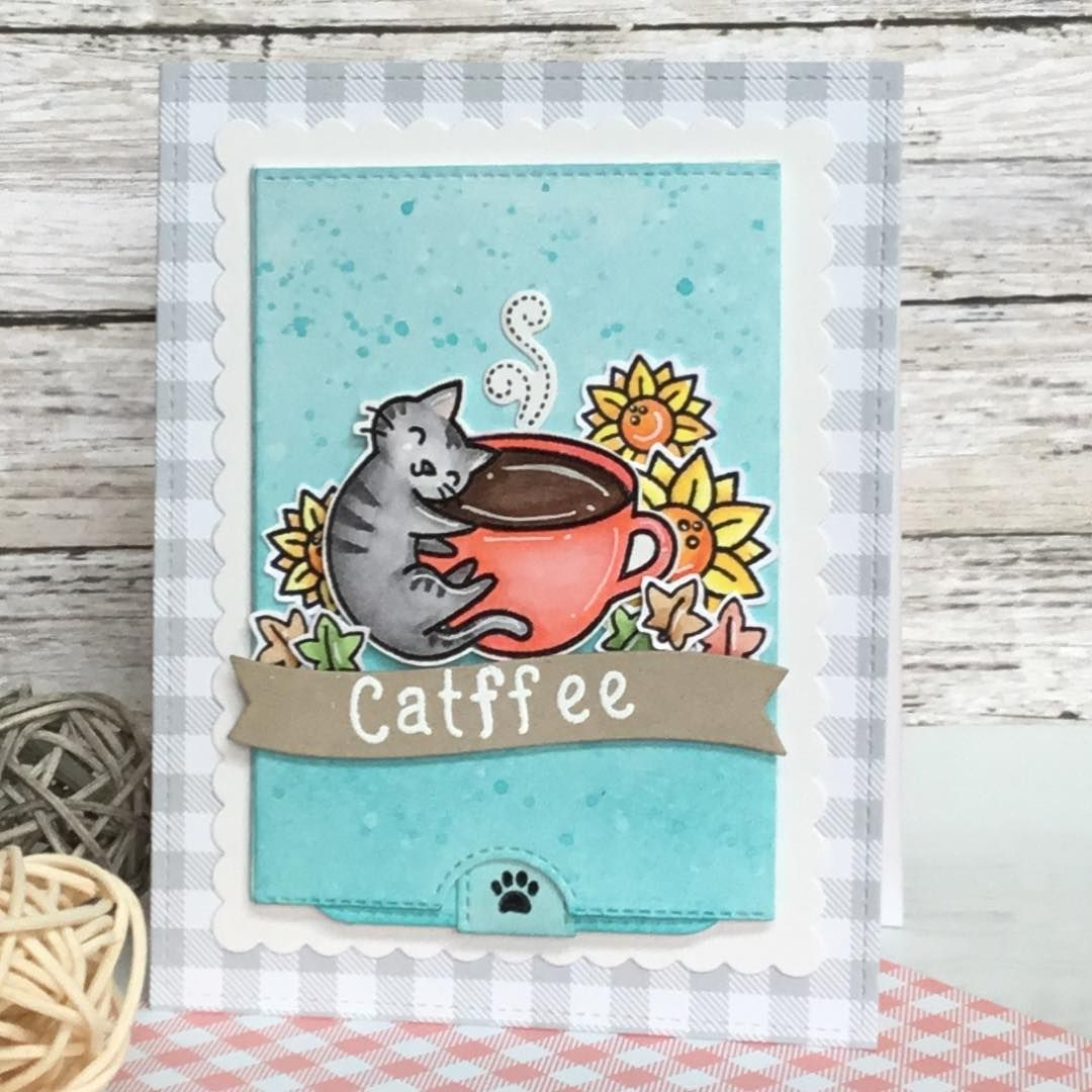 Card bygracec hello i hope you are having a great