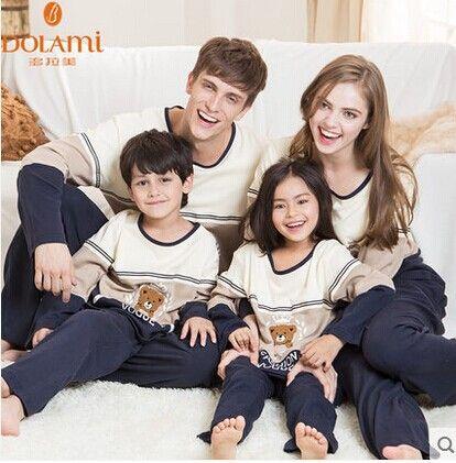 más popular mejor venta precio atractivo Pijamas para toda la familia, consíguelas a juego en AliExpress ...