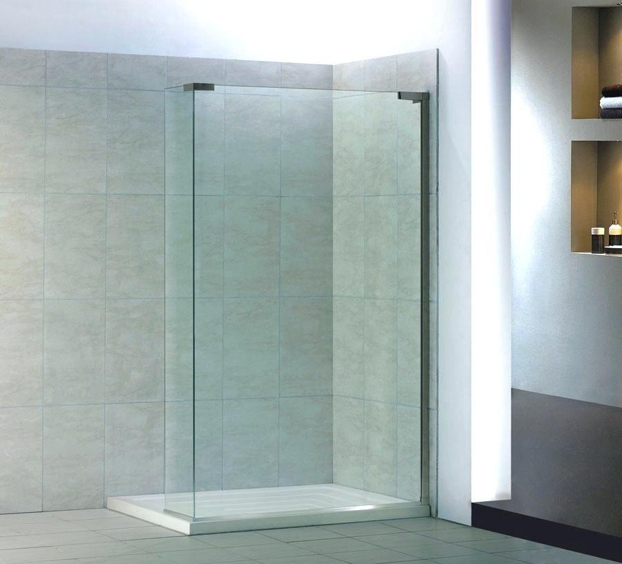 Duschabtrennung Ideen Duschabtrennung Badewanne Ohne