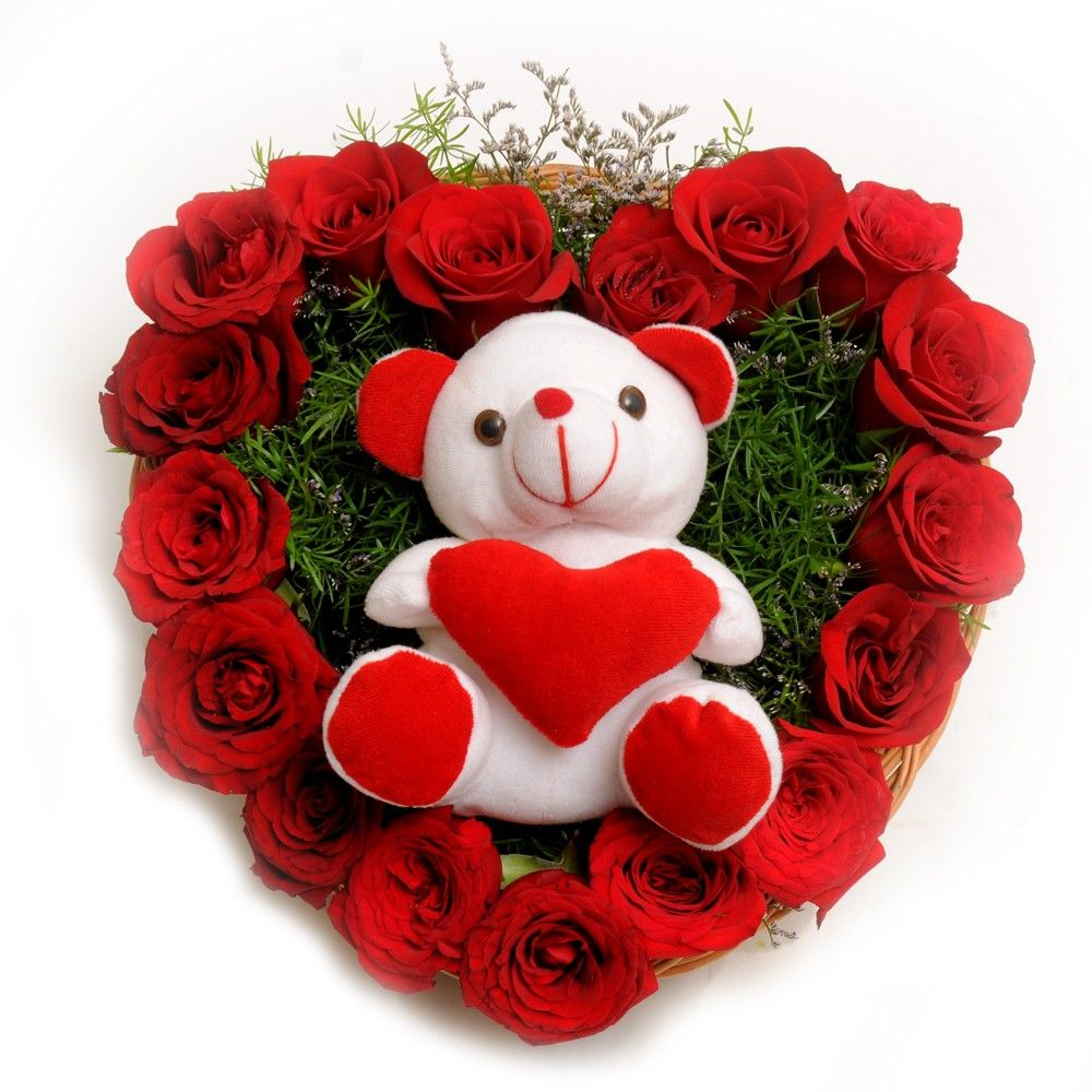 Check Out Our New Products Roses N Soft Toy