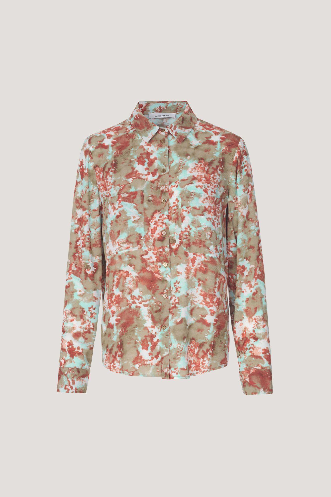 d224cd5d279b 500 Kr Milly shirt aop 7201 | Stil i 2019 | Shirts, Mens tops og ...