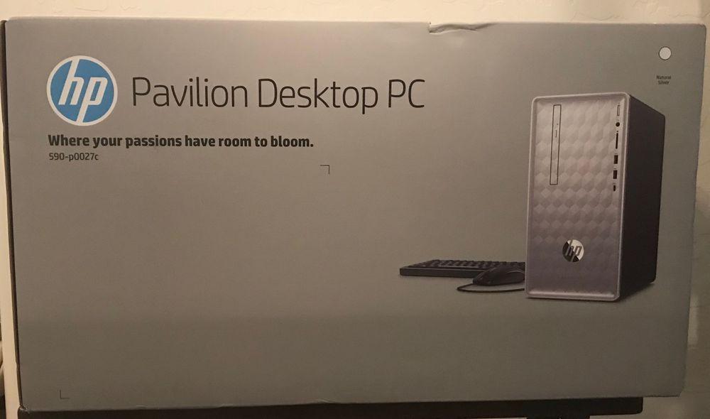 hp pavilion wifi