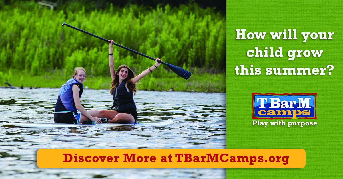 Growth doesn't just happen, it's inspired. There's a reason Camp Travis fills up so fast. Actually, there are 115 of them. And they don't include the water--skiing, the wrangling, the wild theme nights or the ropes-courses (though those are major contenders). No, the biggest thing that brings Travis campers back year after year is the Camp Travis coaches.  How will your child grow this summer?
