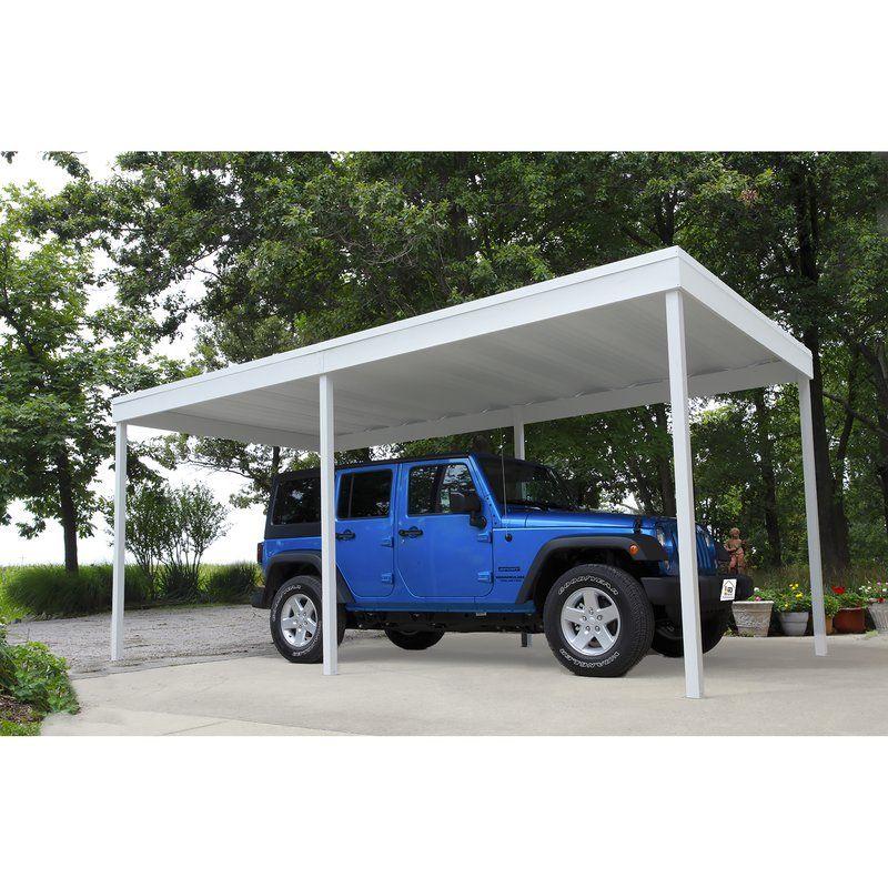 Carport/Patio Cover Canopy Carport patio, Metal carports