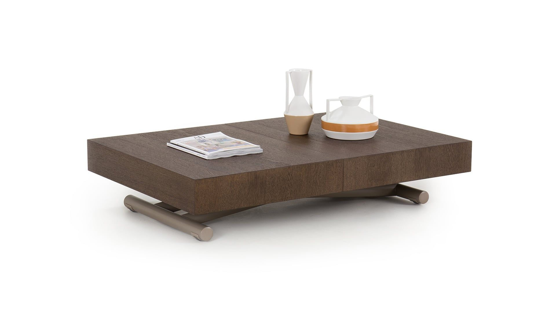 Lucas Bespoke Transforming Coffee Table Coffee Table Big Dining Table 12 Seater Dining Table [ 1080 x 1920 Pixel ]