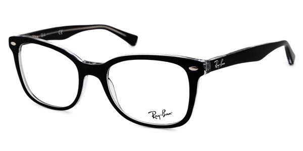 ray ban prescription glasses high street