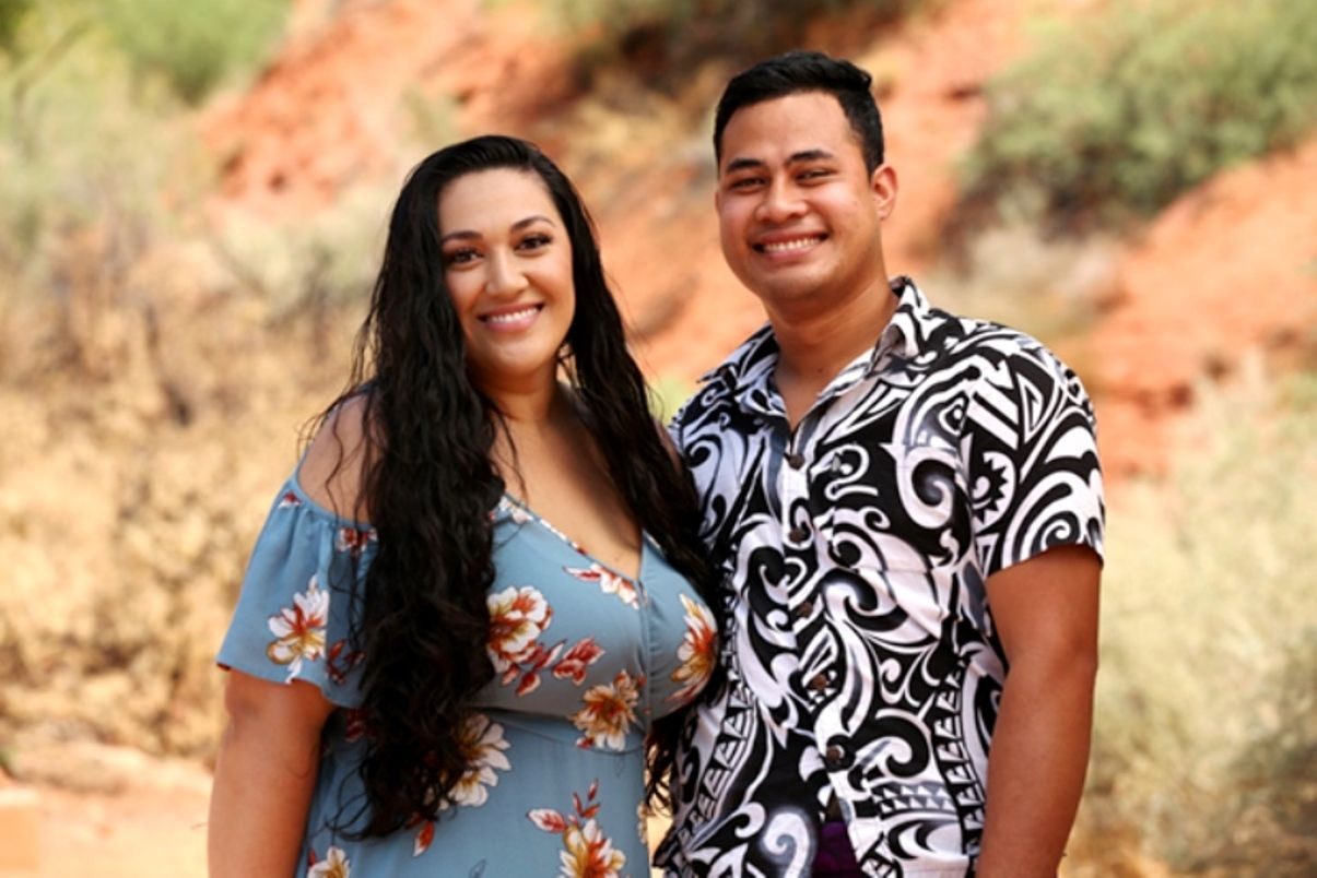 90 Day Fiance Spoilers Are Kalani And Asuelu Still Together Find