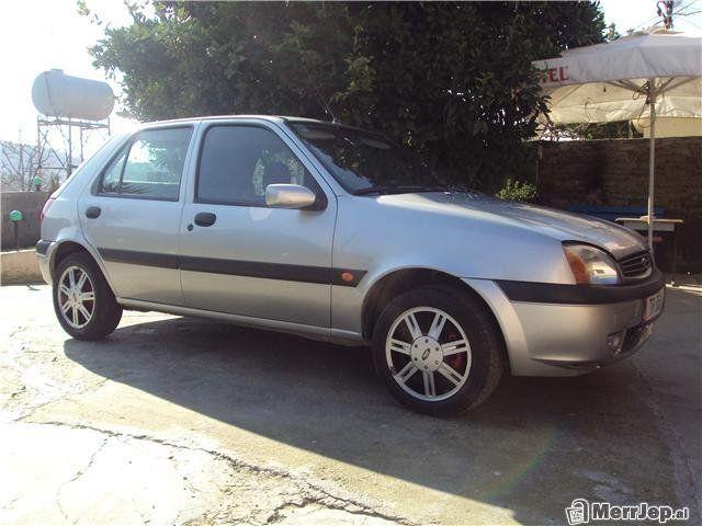 Tirane Shitet Ford Fiesta 2001 2100 Eur Qindra Makina Ne Shitje Kerko Dhe Gjej Makina Te Perdorura Dhe Te Reja Ne Tirane Ford Fiesta Ford Rejas