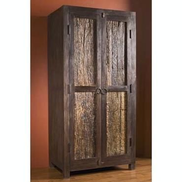 Ordinaire Reclaimed Wood Armoires   Google Search