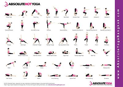 prana flow yoga sequence  buscar con google  hot yoga