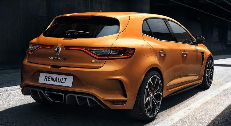 Future Renault Megane Rs Trophy 2 2018 Enfin 300 Ch Renault Megane Rs Trophy Megane Rs Renault Megane