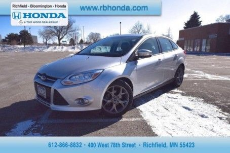 Cars-For-Sale-Minneapolis | 2013 Ford Focus SE | http://minneapoliscarsforsale.com/dealership-car/2013-ford-focus-se