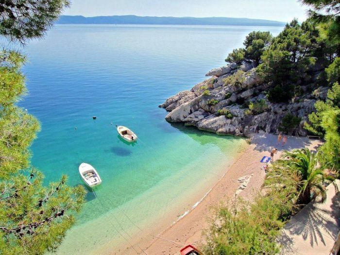 8 traumhafte Strände in Kroatien Kroatien Strände