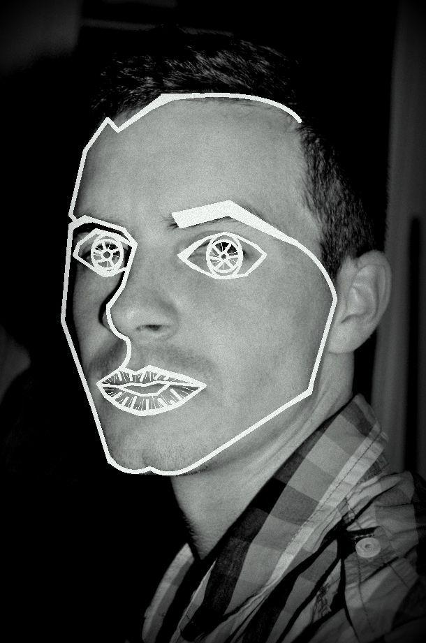 Disclosure Effect Bis Fotografia Arte Fotografia Arte