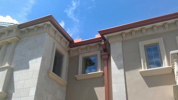 Sunshine Gutters Pro Is A Licensed Rain Gutters Contractors Are Offering Their Services In California And Nearby Areas