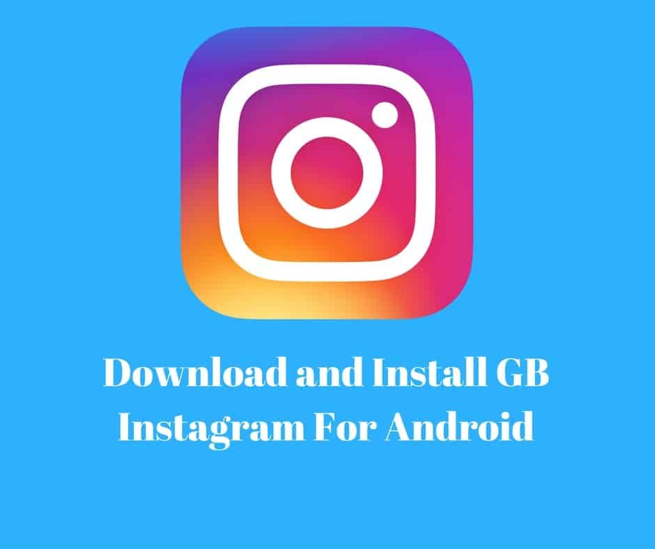gb insta latest version