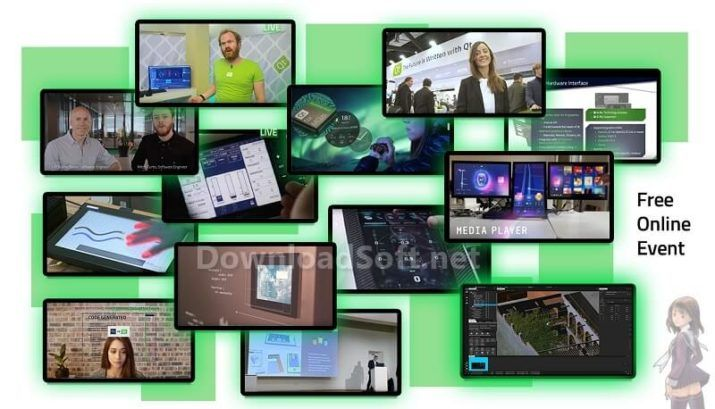 Download Qt Creator 2020 Free