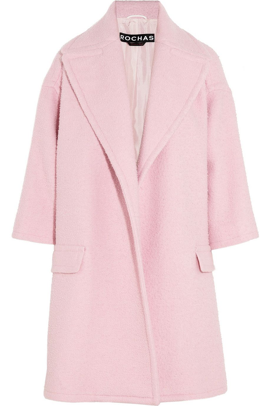 1000  images about the pink coat on Pinterest | Cara delevingne