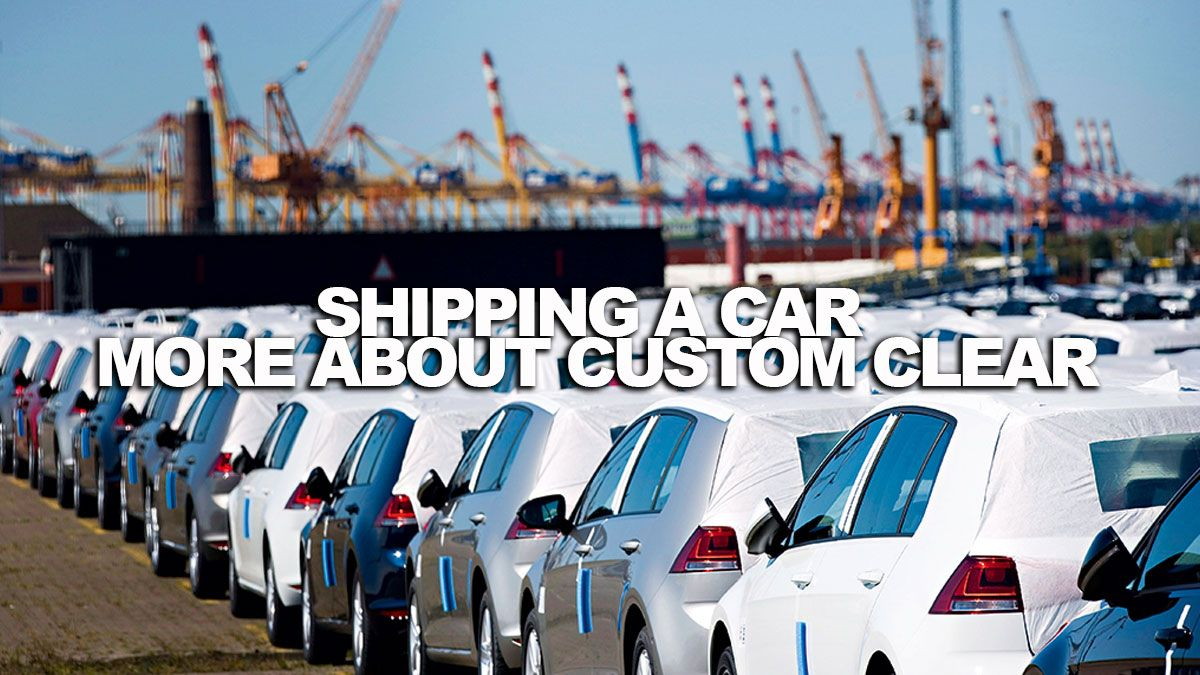 Shipping A Vehicle That You Simply Bought From A Web Auto Auction