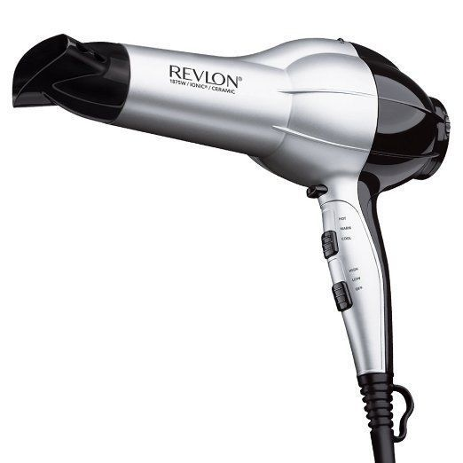 Revlon Pro Stylist Ionic Ceramic 1875w Hair Dryer Rv484 Hair Defusser Blow Dry Revlon Hairdryer Hairblower Blow Ionic Hair Dryer Hair Dryer Best Hair Dryer