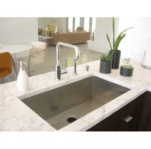 Kitchen Farm Sinks Orchard 36 Inch Wide Stainless Steel Kitchen