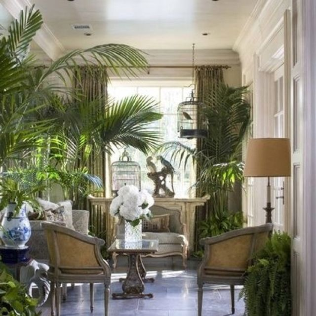 Florida Sunroom Designs: Florida Room Decor Ideas In 2019
