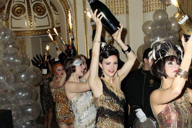 great gatsby fest