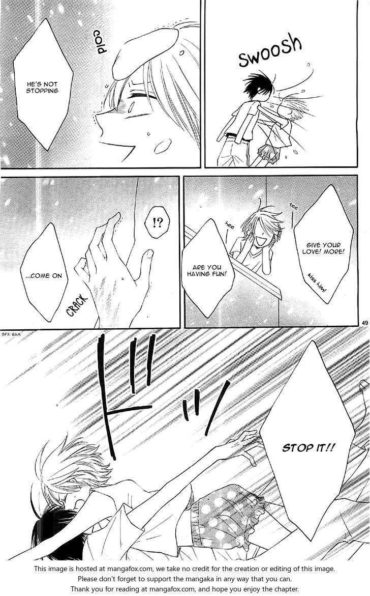 Rokka Melt Fiance Wa Yukiotoko