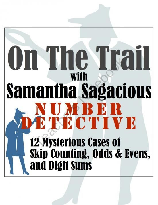 Math Detective: Using Clues with Factors and Multiples from