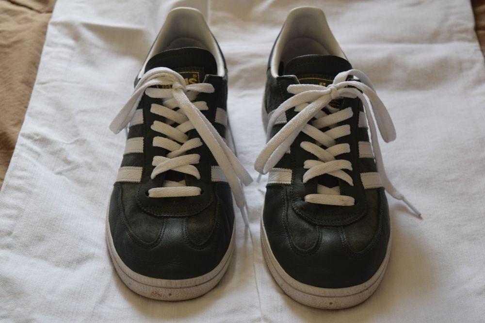 Adidas Spezial Custom Womens Sz 10.5 Shoes Color Utility Ivy Only worn 2  times  fashion 91071192c