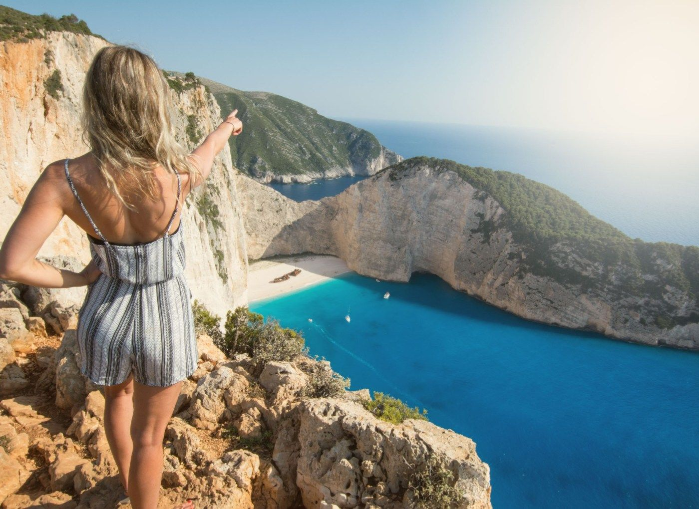 How To Get To The Viewpoint Of Navagio Beach Shipwreck Beach In Zakynthos Ready Steady Travel Zakynthos Viewpoint Beach