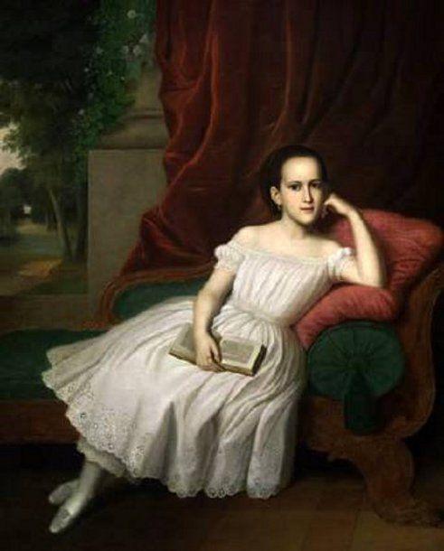 "Hans Heinrich ""Henry"" Bebie (1799 – 1888)"