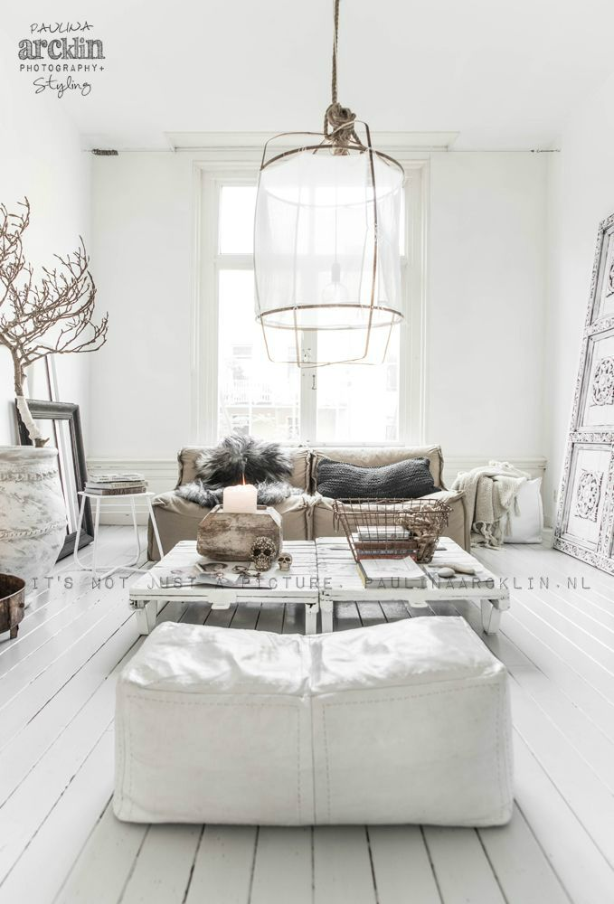 Scandinavian Interior Design Ideas 9
