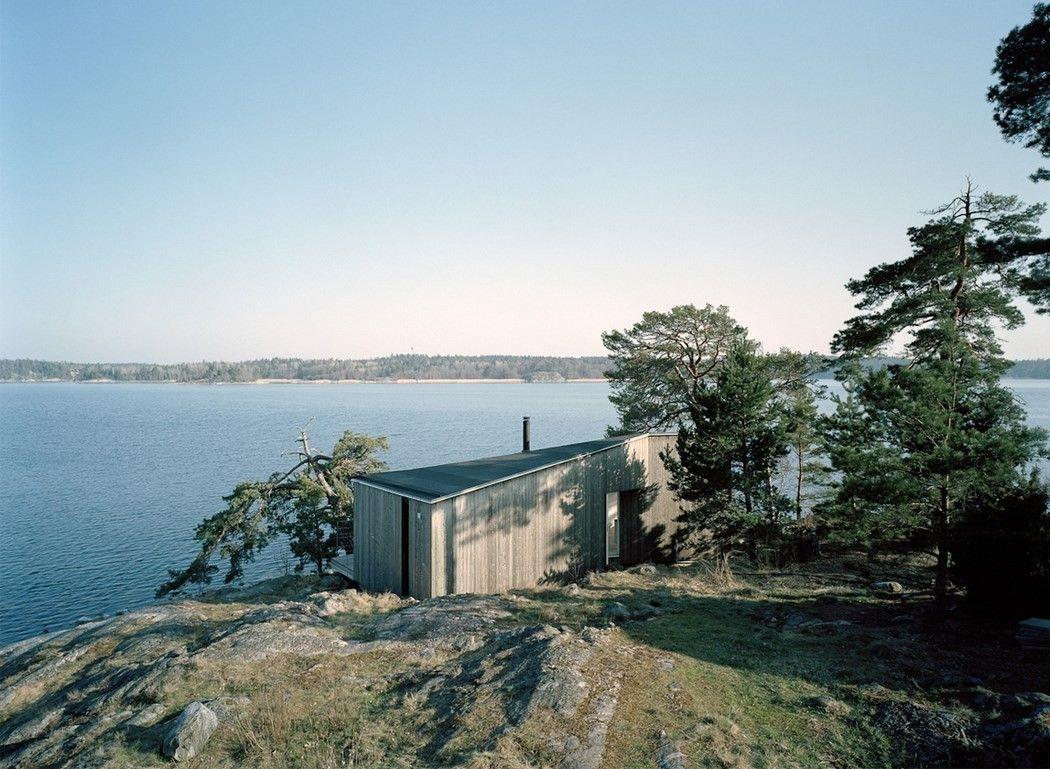 Sommer Unterkunft in Kråkmora Holmaron, Stockholm Archipel (2)