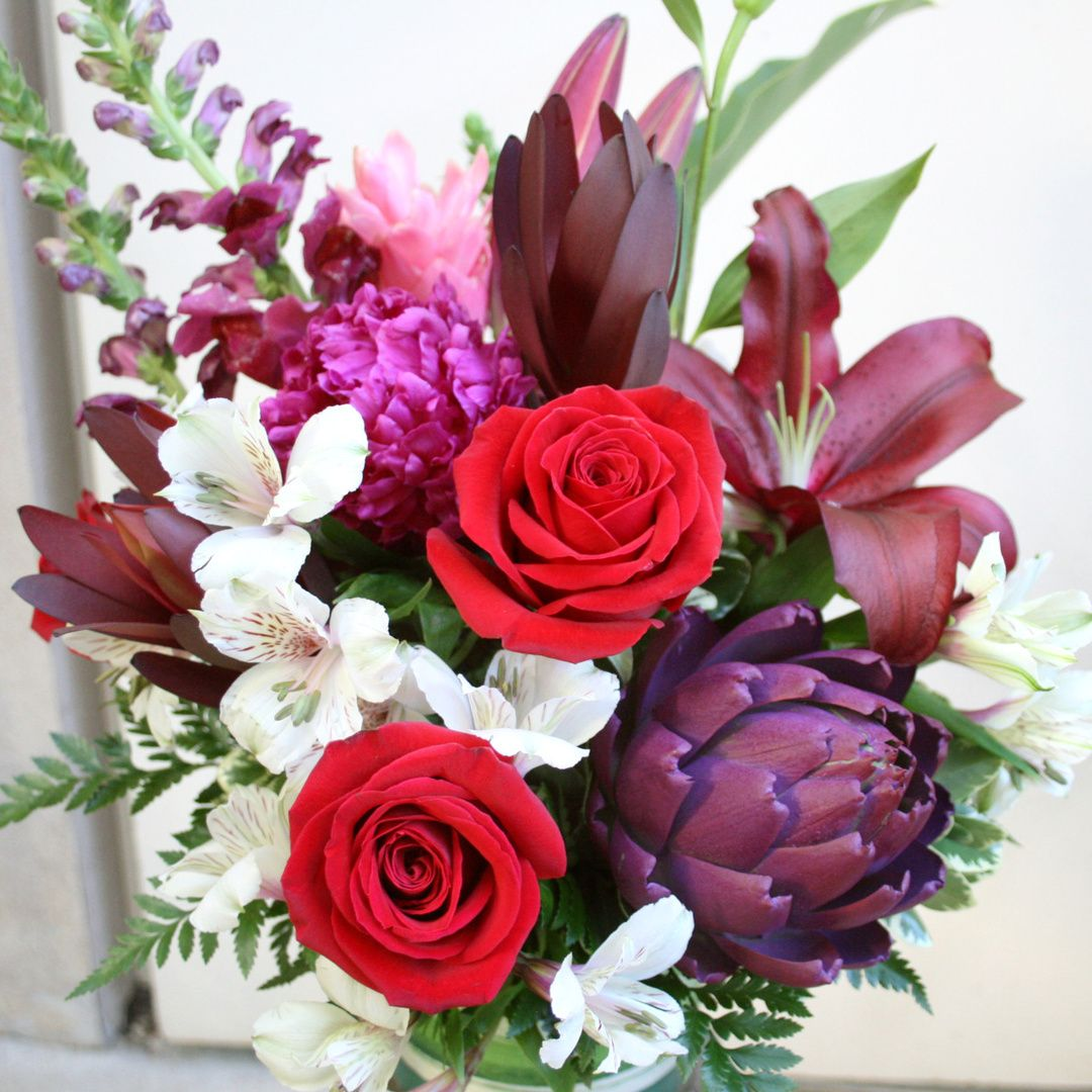 Flowers that just say i love you freytags florist
