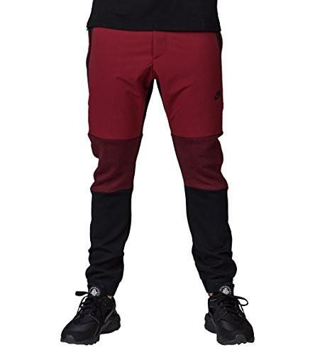 cd89125b9ab0 700769-657 Nike Men s Tech Fleece Pants – Get Up Vault