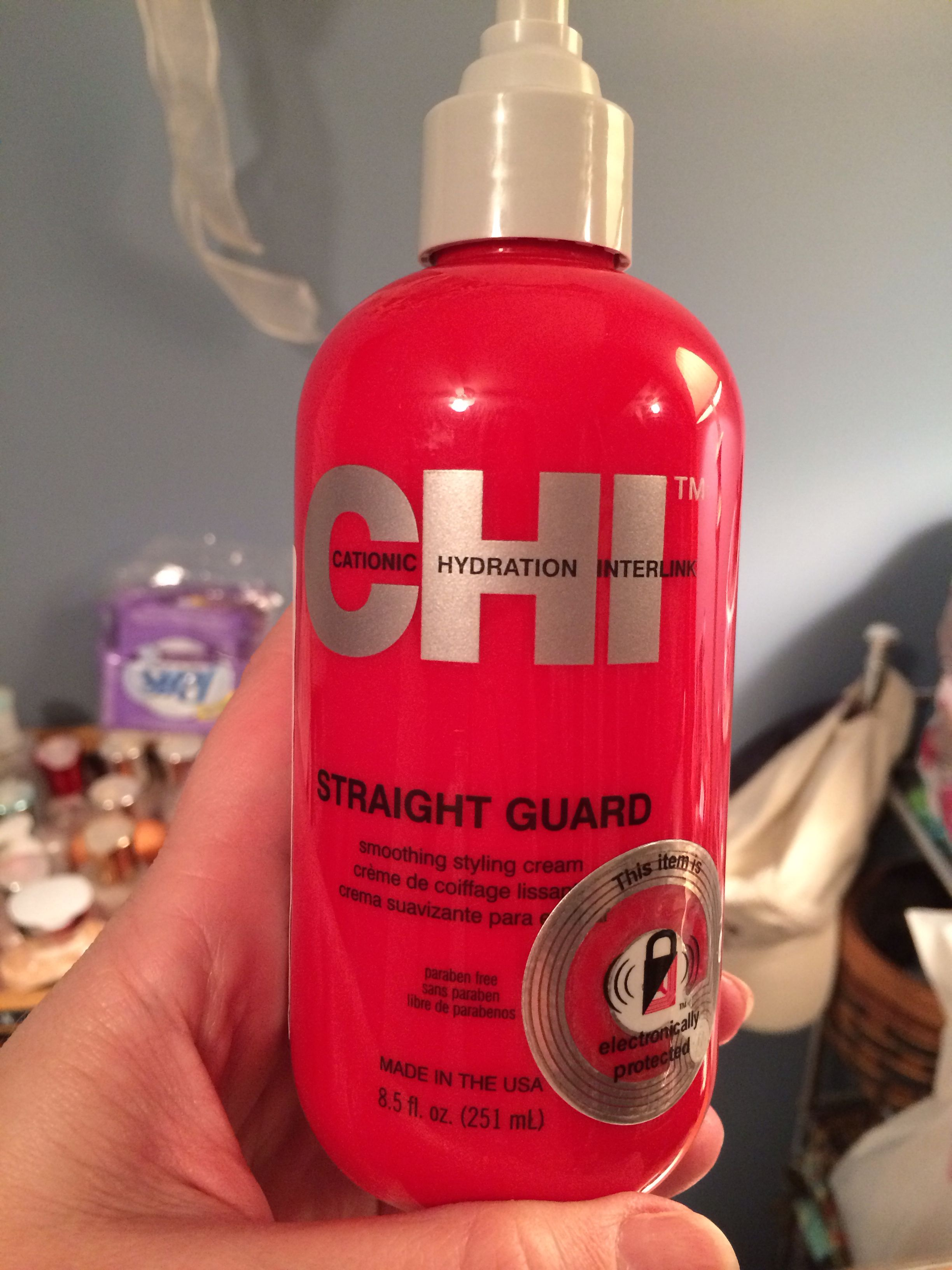 Awesome hair product Styling cream, Makeup to buy