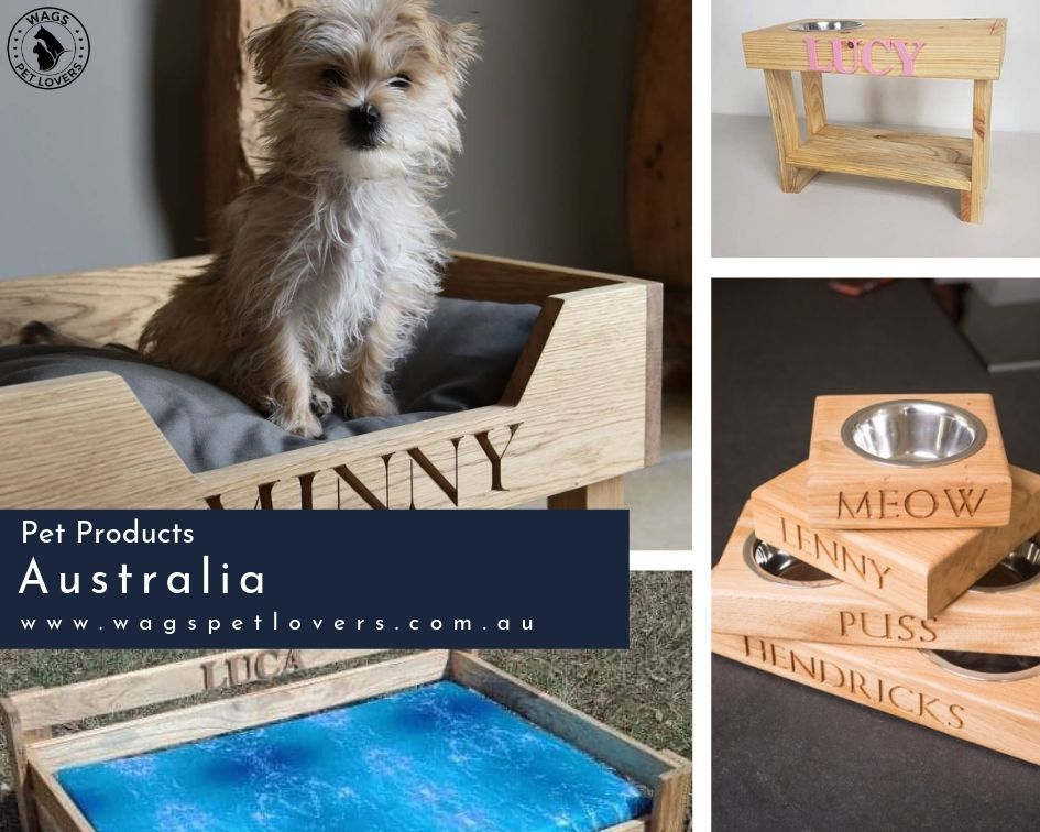 Buy Pet Products In Australia From Wags Pet Lovers At Discount Prices We Are Offering The Best Prices For Our High Qual Pets Buy Pets Personalized Pet Blanket